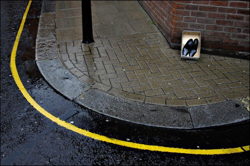 La Street Photography e Nils Jorgensen