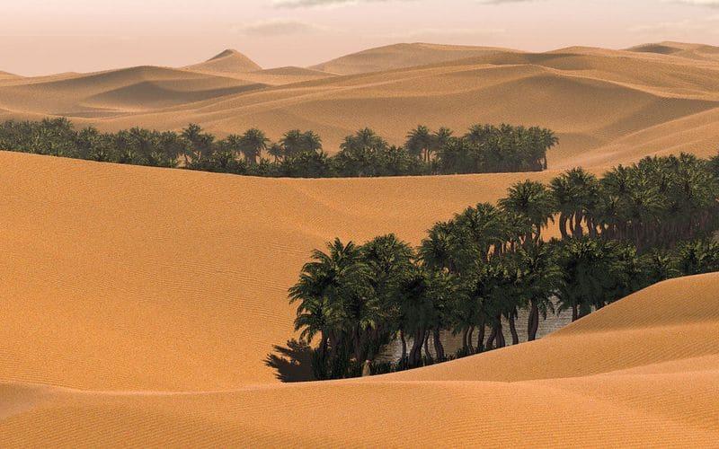 I 5 posti più caldi del mondo (solo il quarto è in Africa)