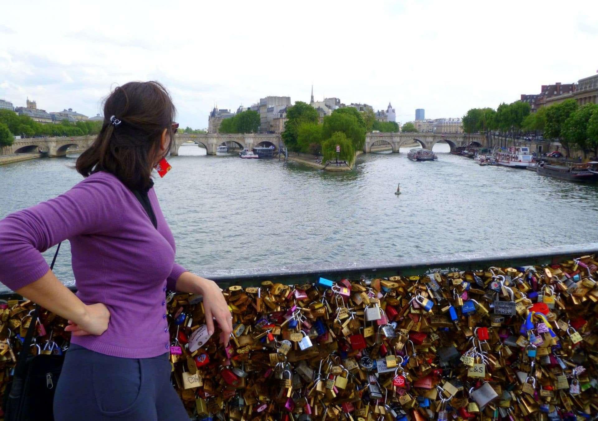 7 cose da sapere su Parigi se ci vai per la prima volta