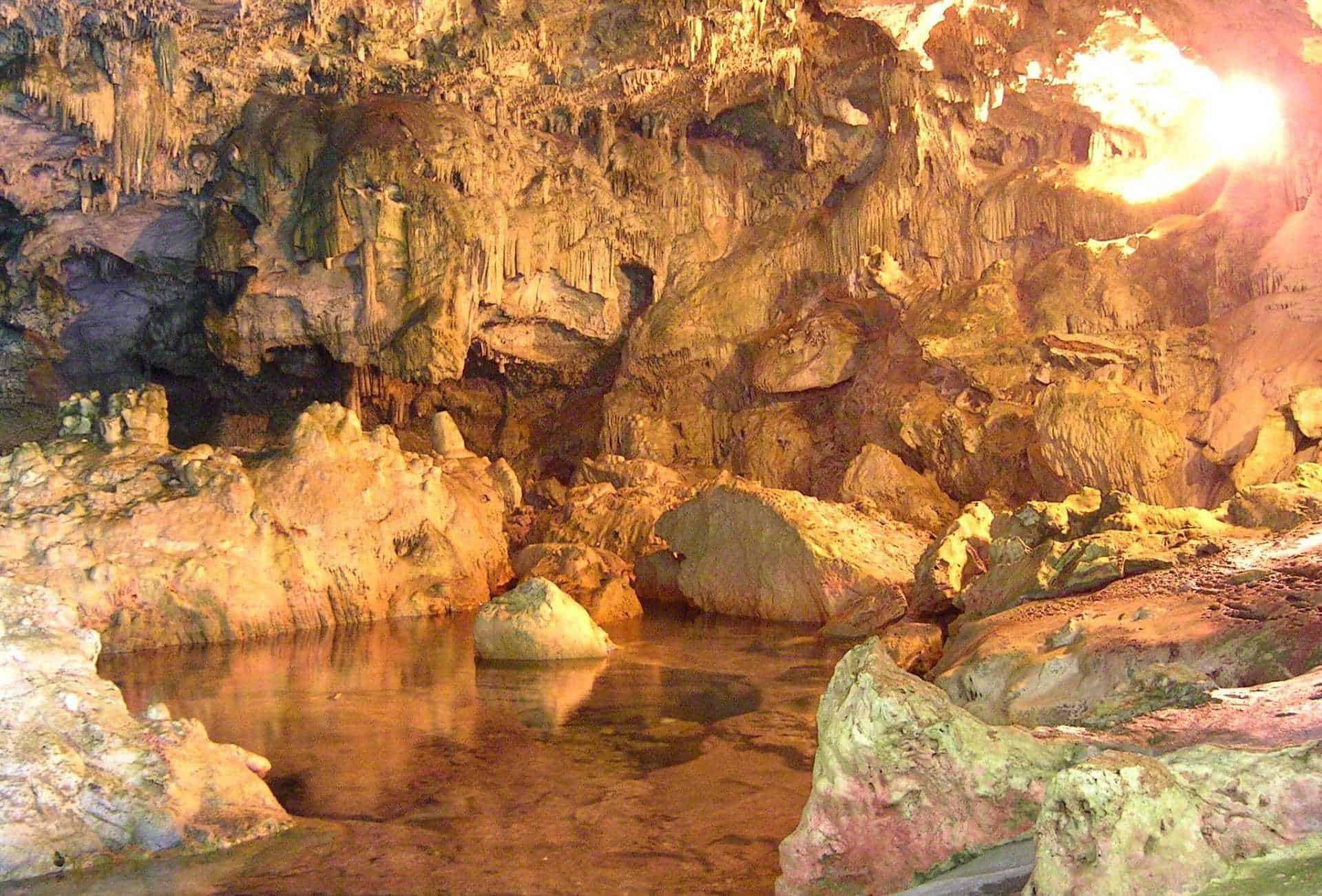 Grotte di Nettuno ad Alghero: cosa vedere e come arrivare