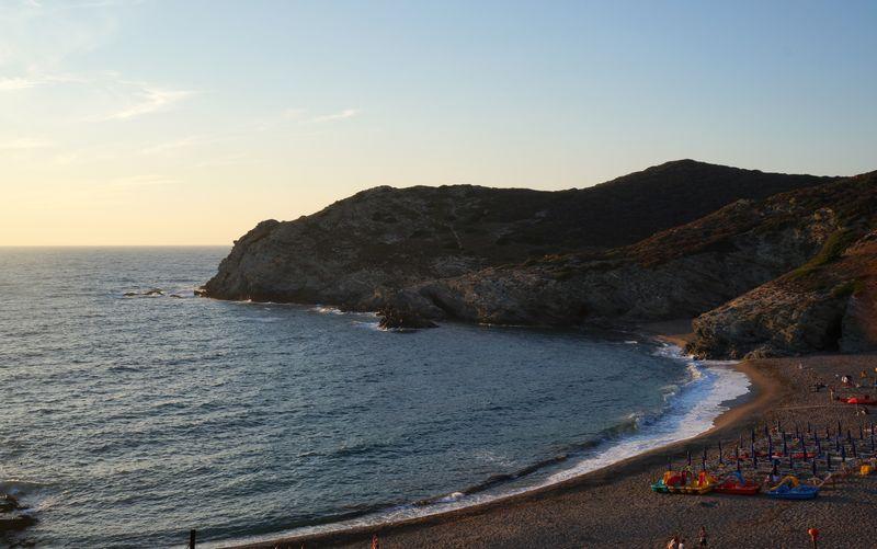 Cosa vedere all'Argentiera: incantevole estremità della Sardegna