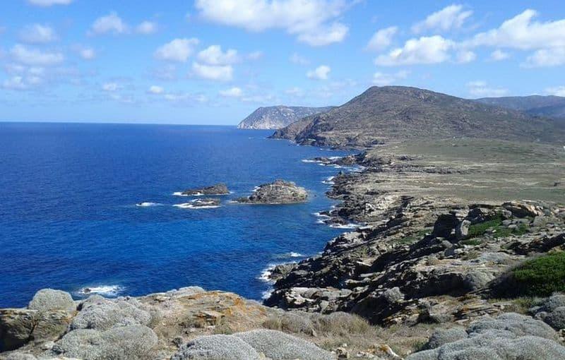 """Nelle calette dell'isola Asinara i pesci ti fanno """"Ciao!"""""""