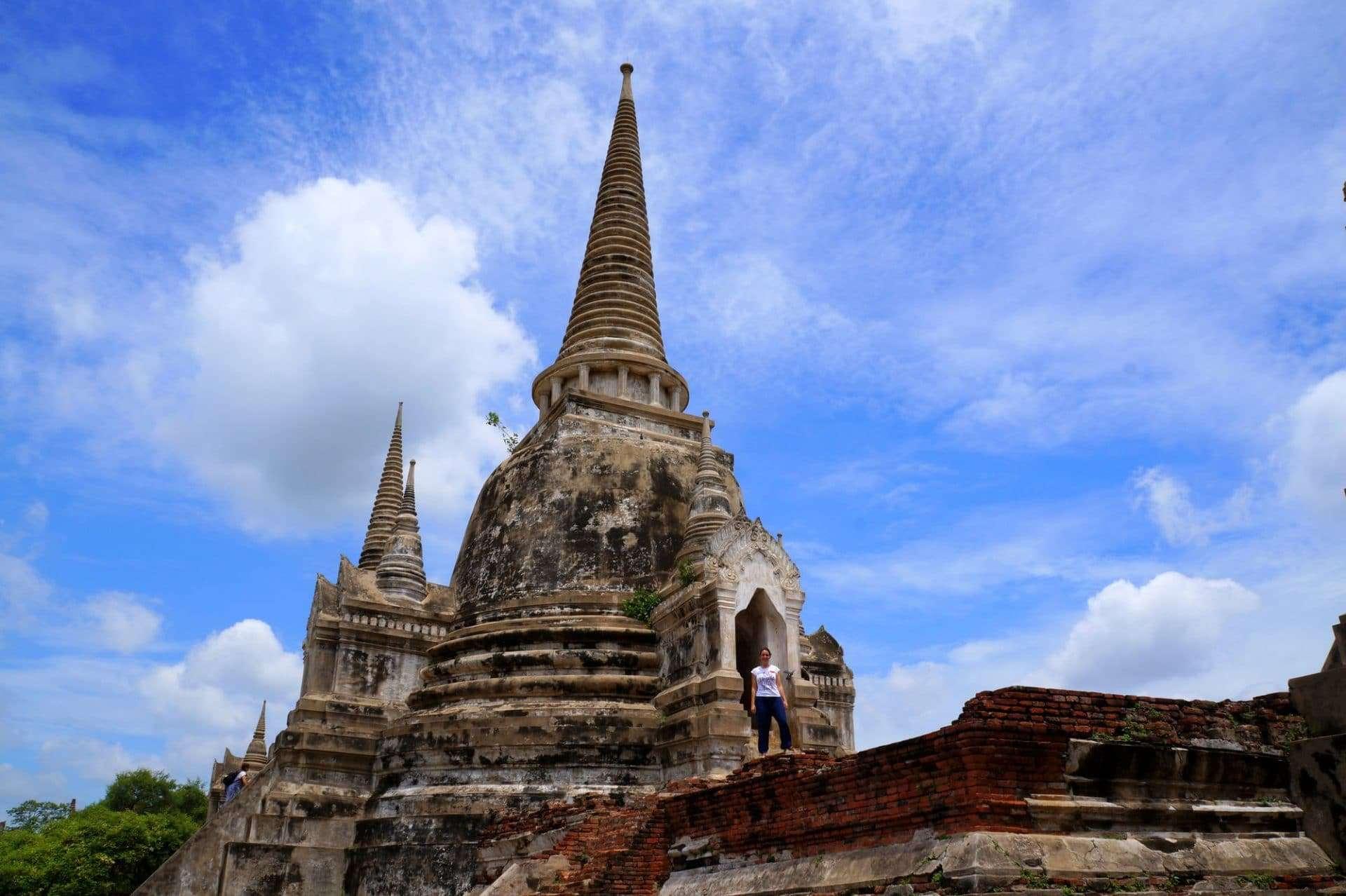 Cosa vedere ad Ayutthaya: visita all'antica capitale del regno del Siam