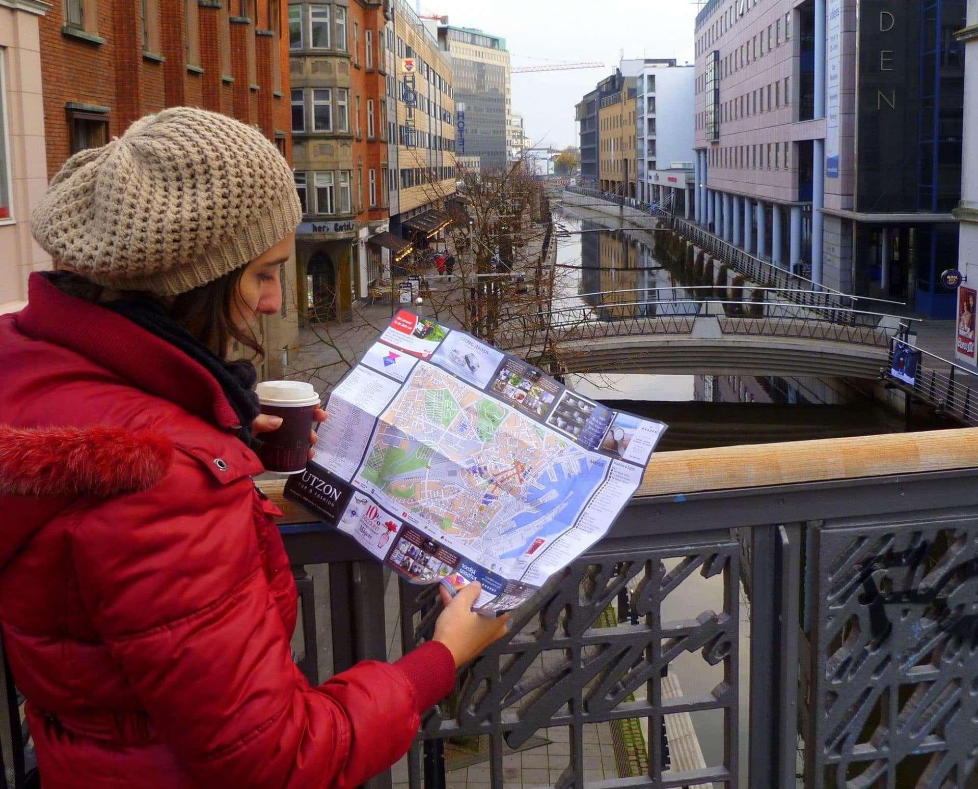 Cosa fare ad Aarhus in Danimarca