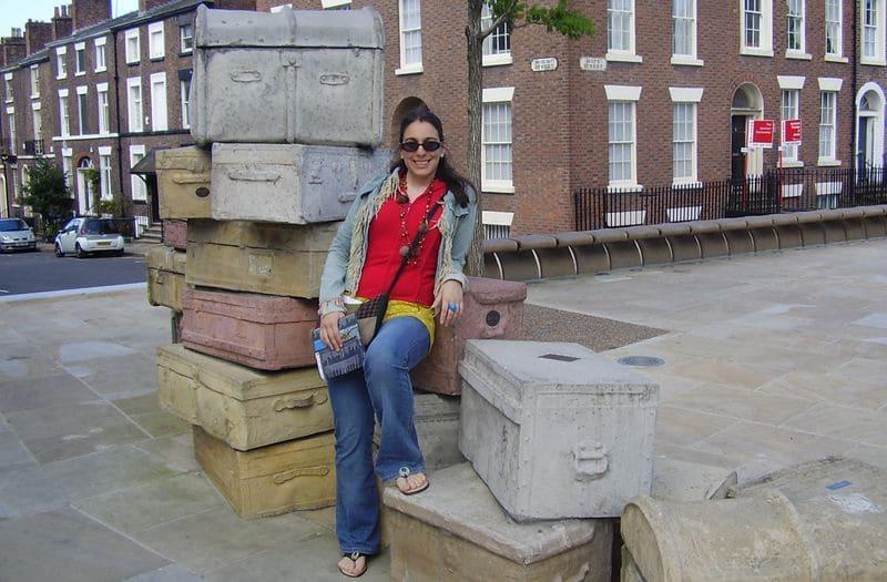 A Case History: la scultura di Liverpool che ogni viaggiatore dovrebbe vedere