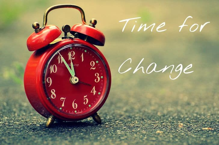 Fare un viaggio può cambiarti la vita… per sempre!