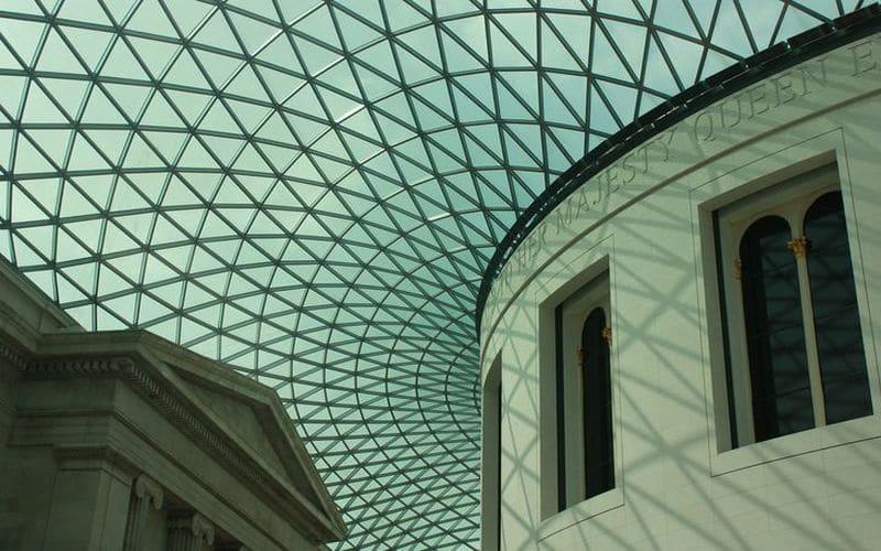 Le 10 cose più interessanti da vedere al British Museum di Londra