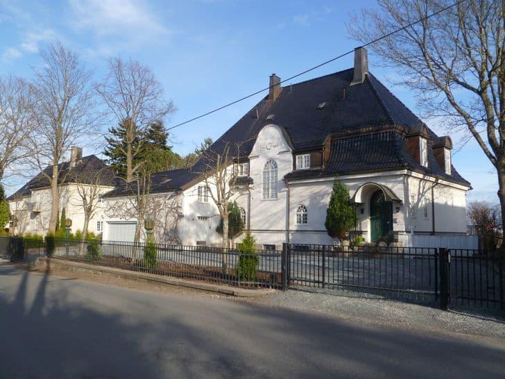 Penisola di Bygdoy: sono qui le case più costose di tutta la Norvegia
