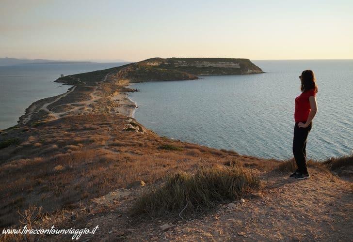 Viaggio nella Penisola del Sinis, dove terra e mare fanno all'amore