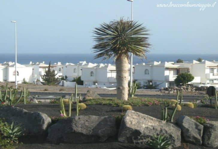 Cosa vedere a Puerto del Carmen, Lanzarote… l'isola degli irlandesi