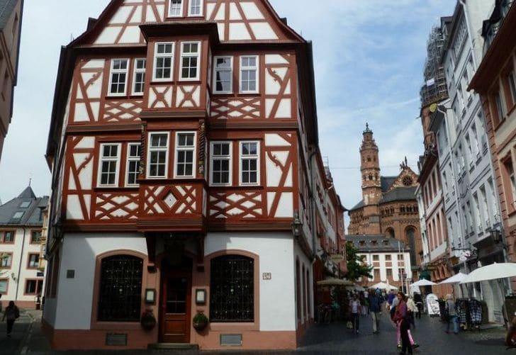 Magonza in un giorno: alla scoperta della città tedesca di Gutenberg (Parte 1)