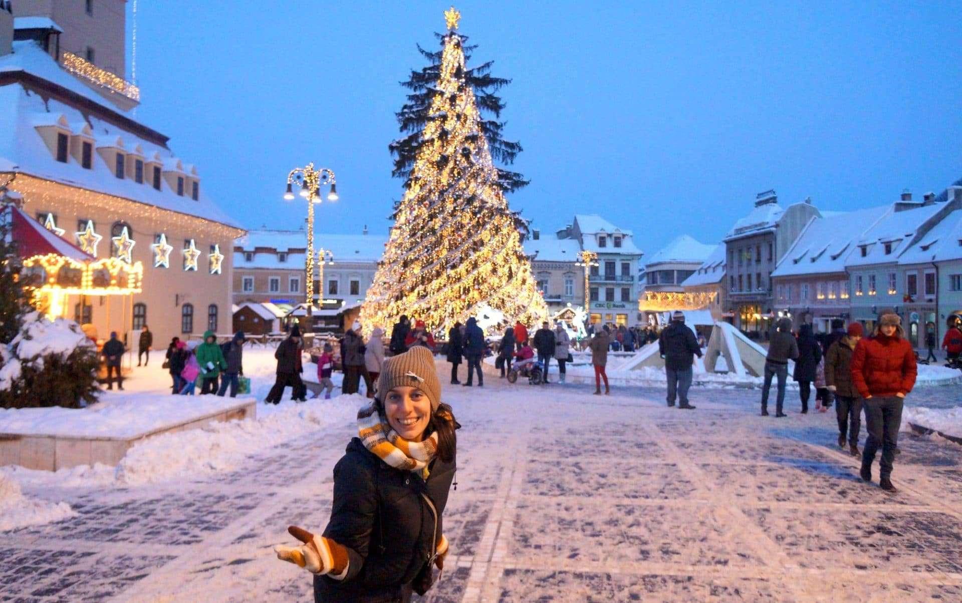Cosa vedere a Brasov, città rumena al centro della Transilvania