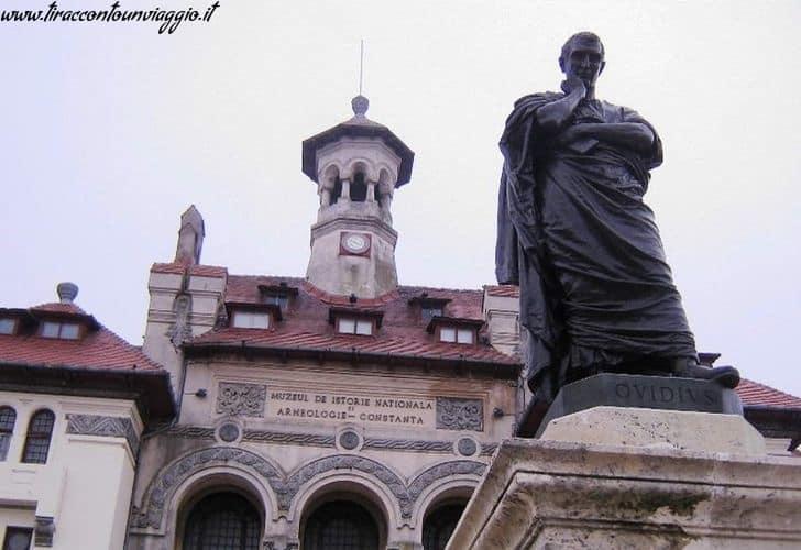 Viaggio a Iaşi, Romania: città candidata capitale europea cultura 2021