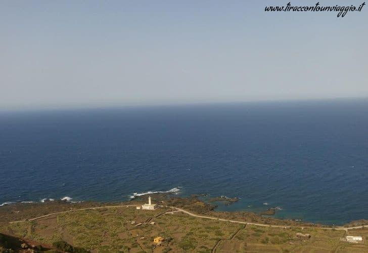 L'isola di Linosa, la perla nera delle Pelagie