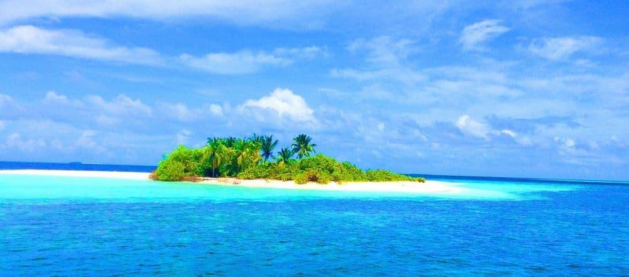 Gennaio al caldo alle Maldive: destinazione Olhuveli