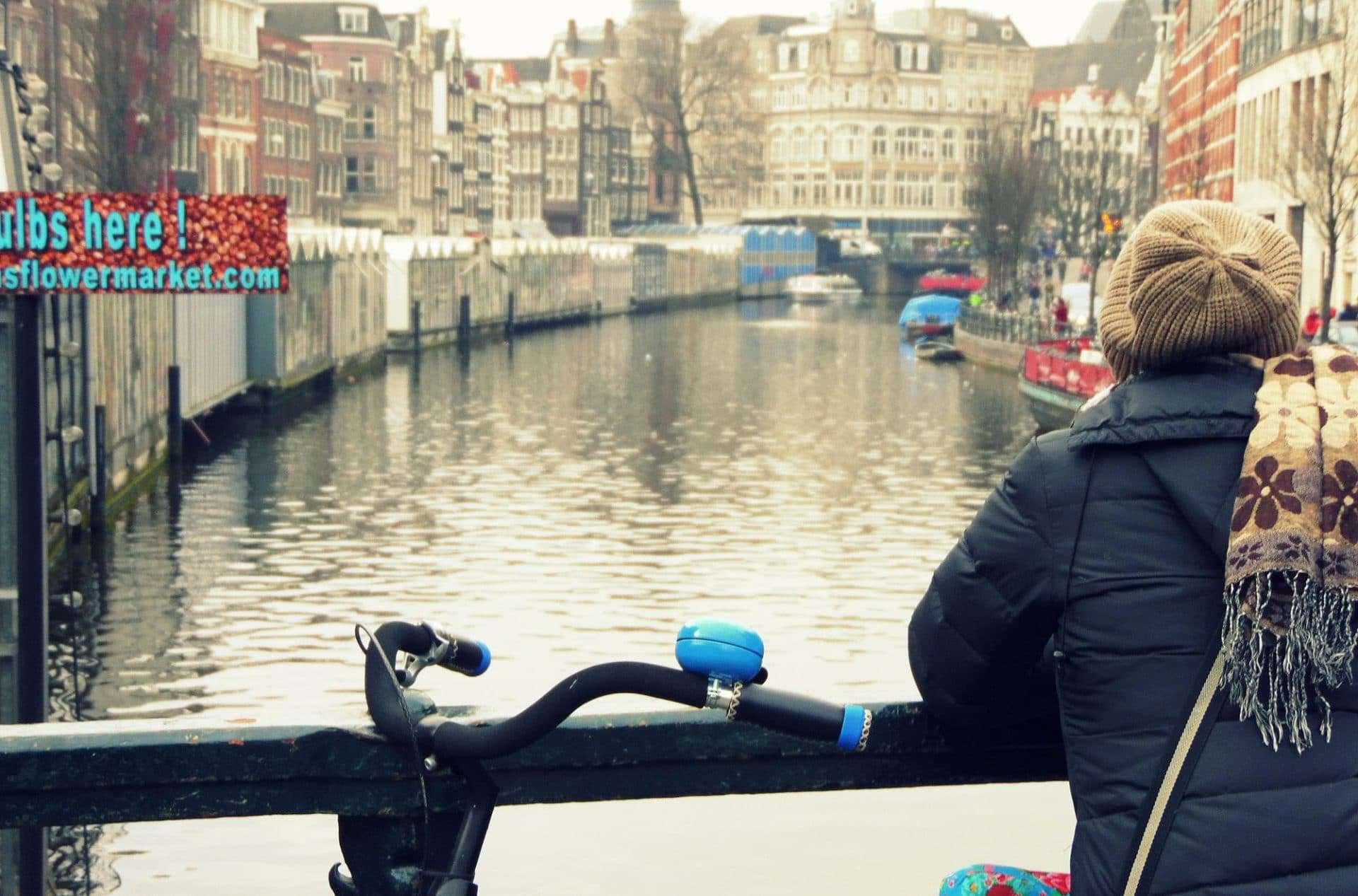 Cosa sapere prima di noleggiare una bici ad Amsterdam