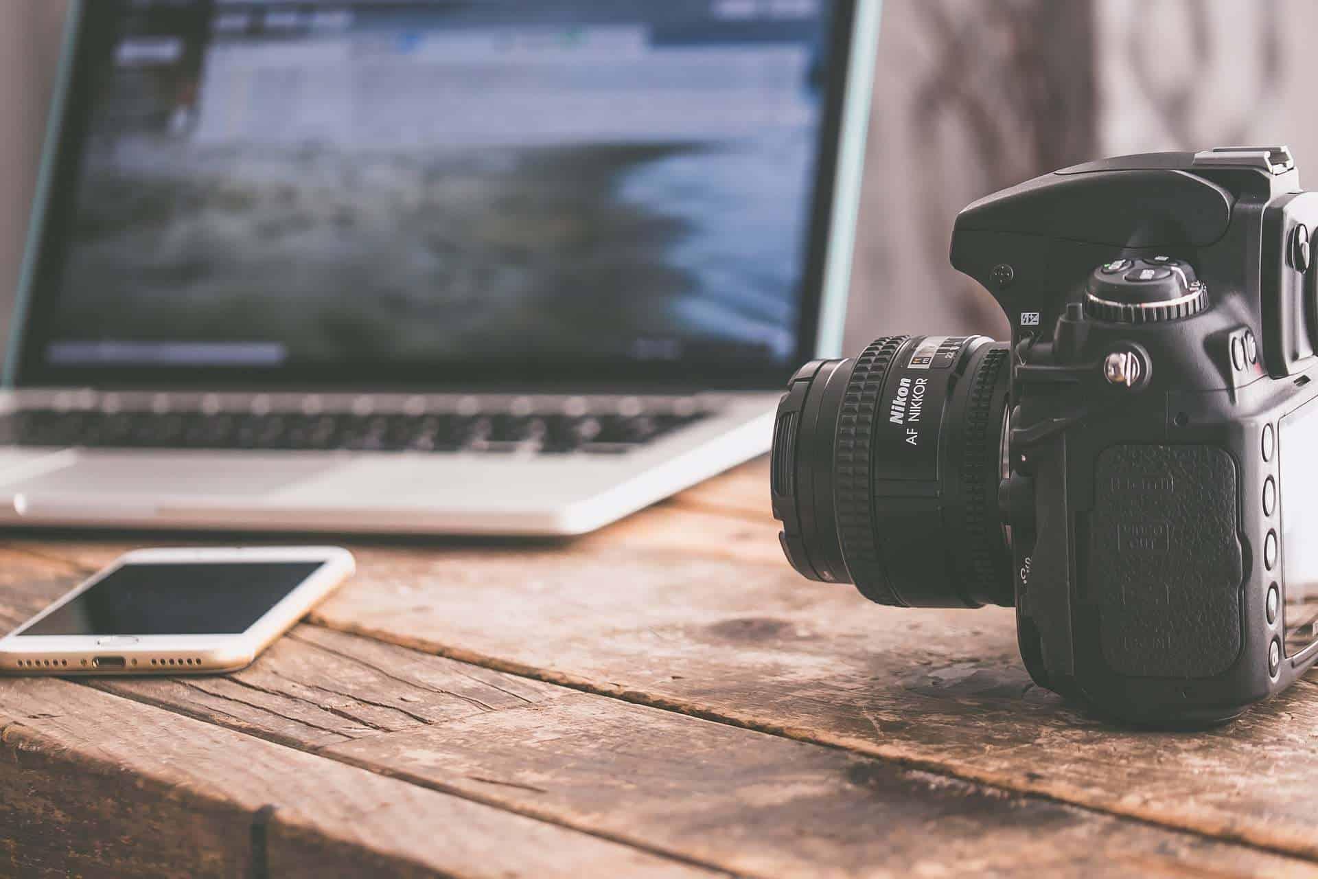 Sei un travel blogger? 5 consigli per migliorare le fotografie del tuo blog