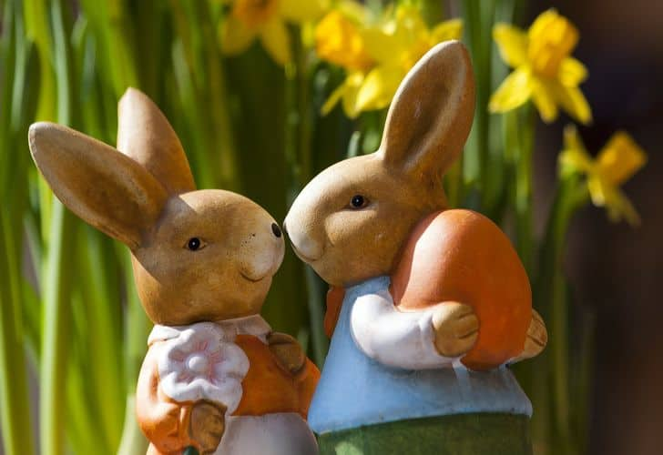 Pasqua, uova di cioccolato e tradizioni pasquali nel mondo