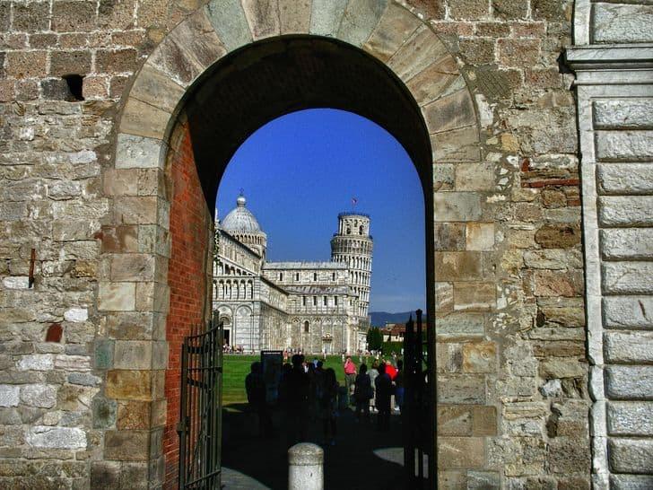 5 cose da vedere a Pisa oltre la Torre Pendente