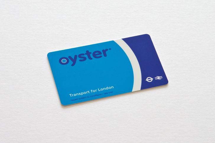 Muoversi a Londra: come risparmiare con la Oyster Card
