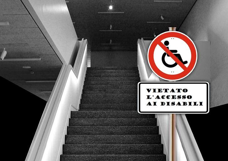 Contro le barriere architettoniche: perché viaggiare è un diritto di tutti