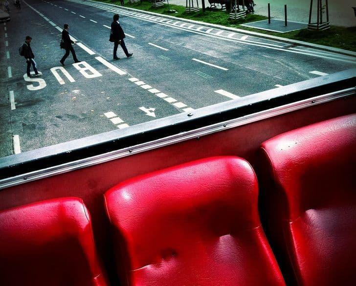 Bus Terravision in Italia: chi li conosce li evita