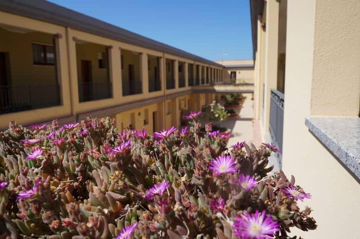 Residence Le Fontane a Villasimius: vacanze d'estate nel sud Sardegna