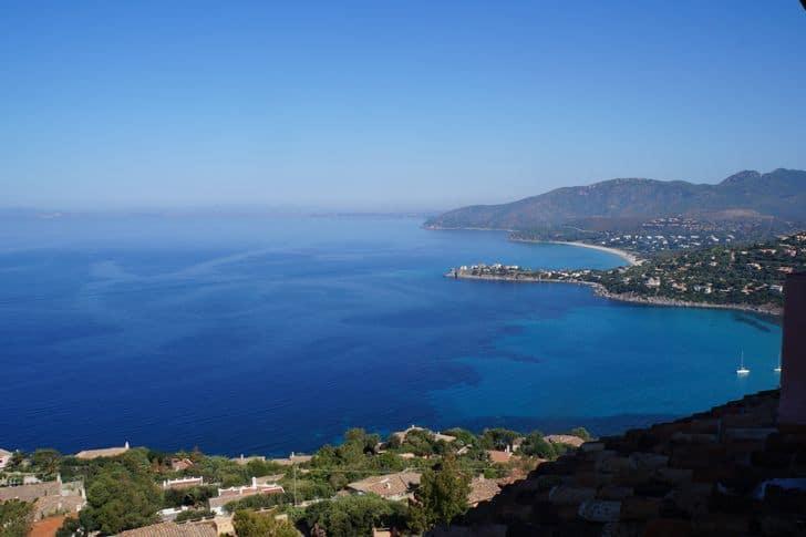 Torre delle Stelle: vacanze da sogno nel sud della Sardegna