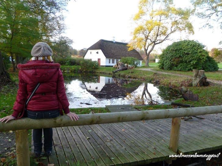 Nel verde di Aarhus: una visita al Marselisborg Mindeparken