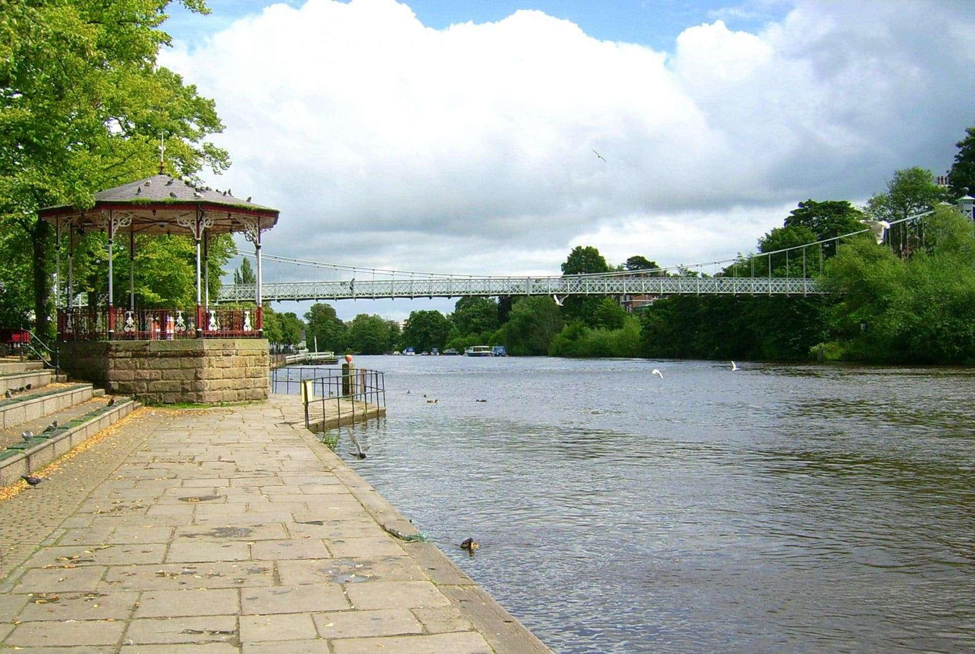 Cosa vedere a Chester, la città inglese fondata dai romani