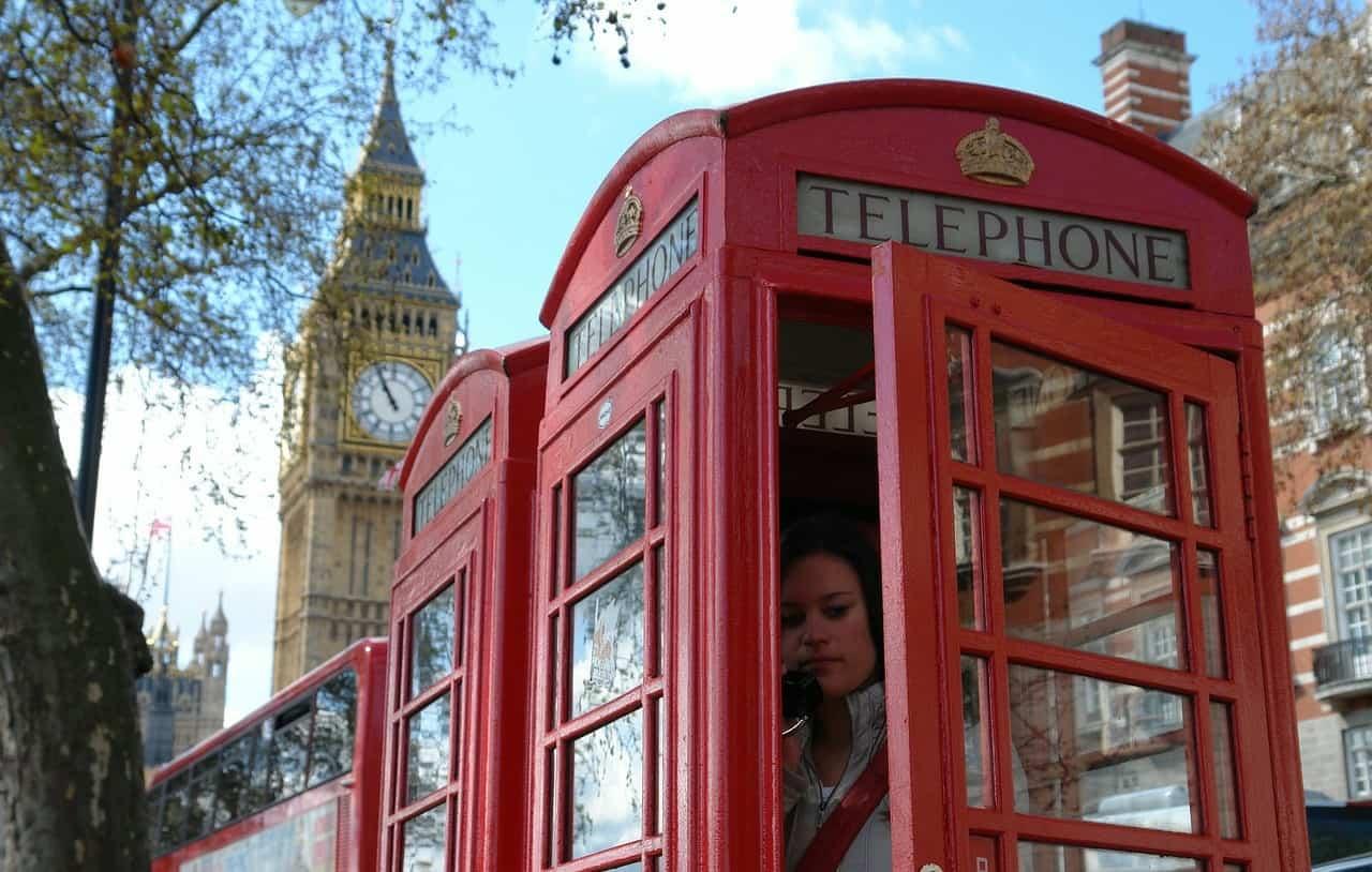 Vivere a Londra: pro e contro della vita in Inghilterra