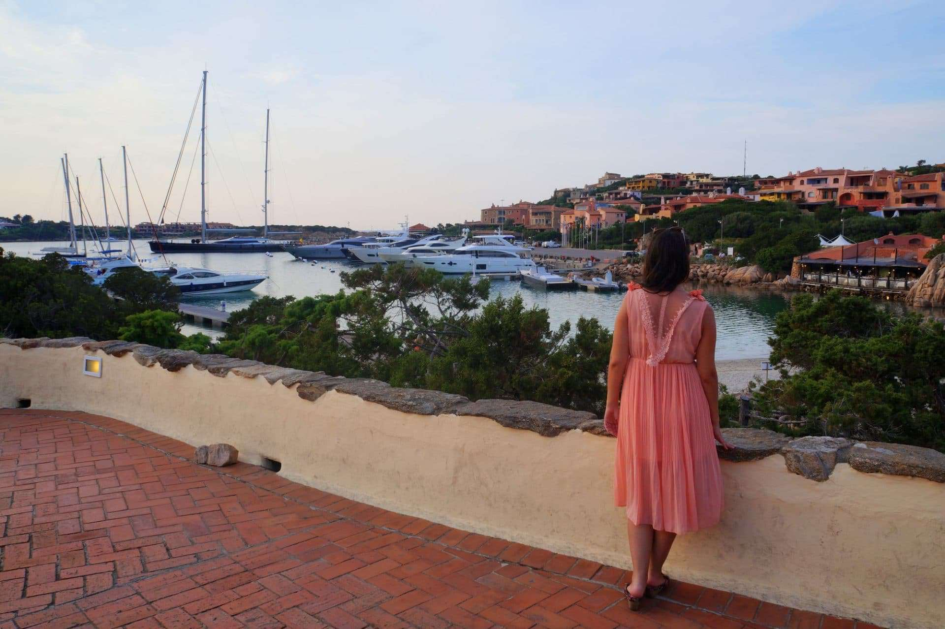 Cosa fare a Porto Cervo: un giorno da VIP in Costa Smeralda