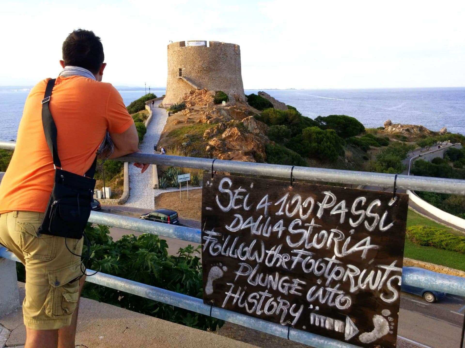5 cose da fare (e vedere) a Santa Teresa di Gallura