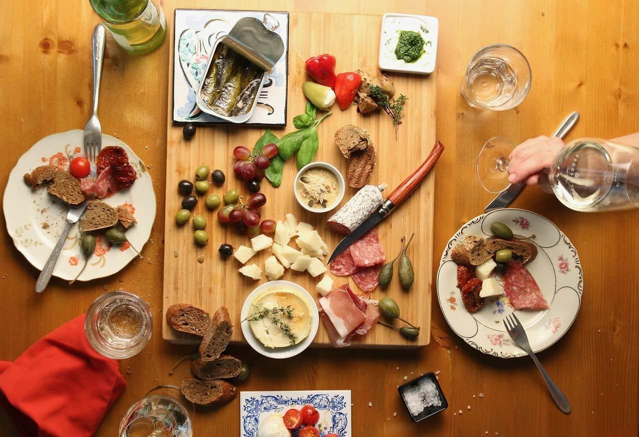Cosa mangiare e bere a Girona: non solo tapas e cerveza