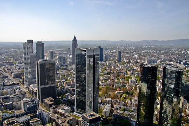 Tutti i festival di Francoforte tra musei, musica, libri e grattacieli