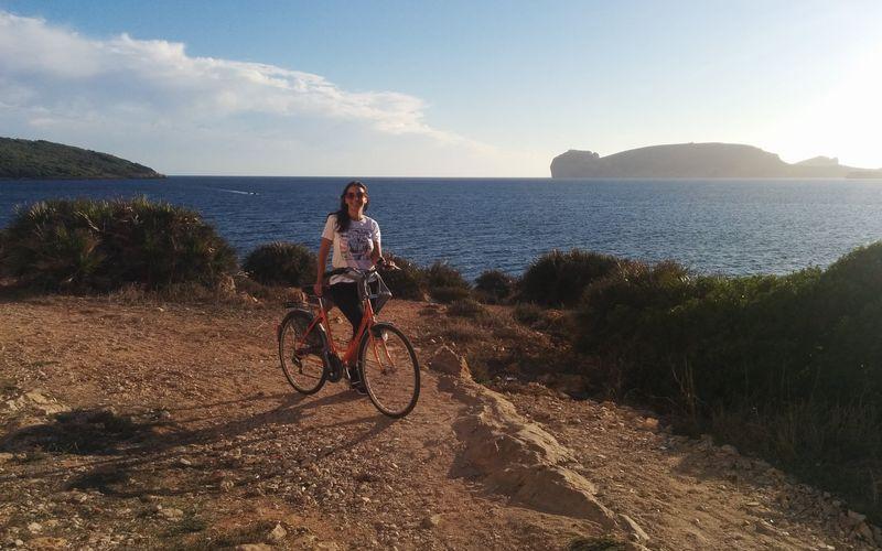 Itinerario in bici da Alghero a Porto Conte in 5 tappe