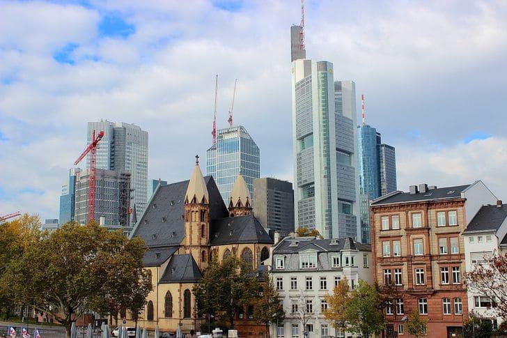 10 cose da sapere su Francoforte prima di partire