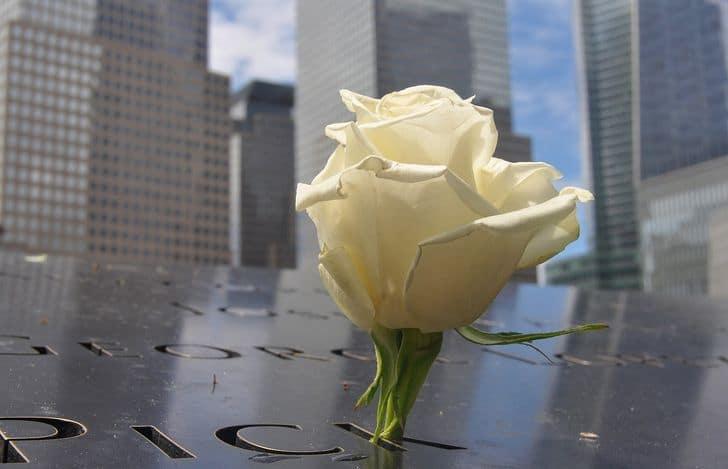 Ground zero, dove ti fermi tu e si ferma il tempo