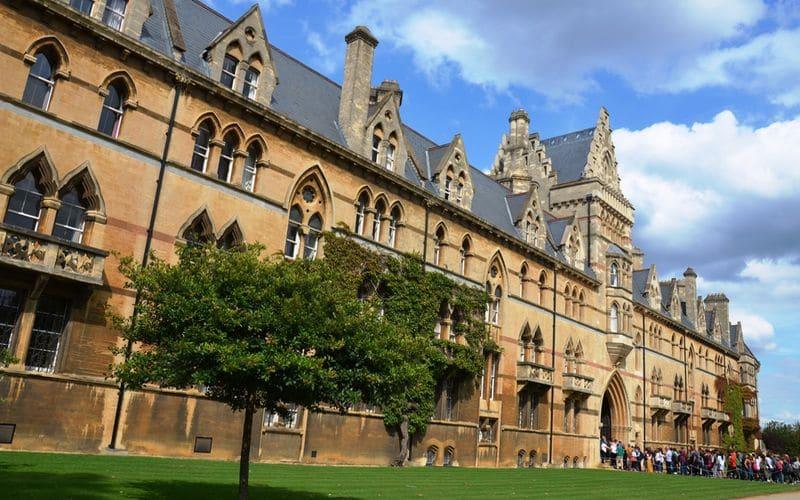 Cosa vedere a Oxford in un giorno: itinerario e luoghi da visitare