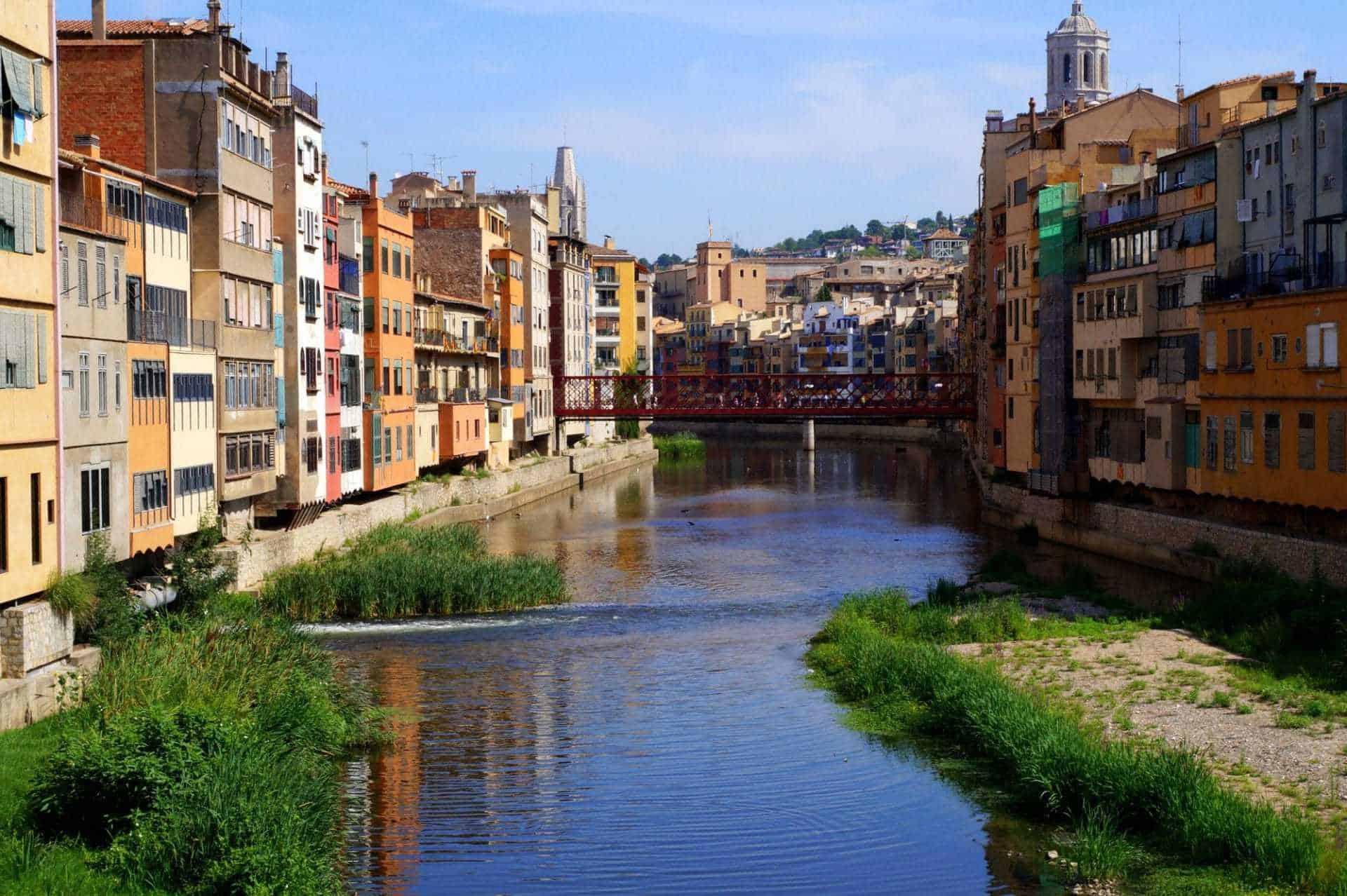 Un giorno a Girona: cosa vedere nella città dei quattro fiumi