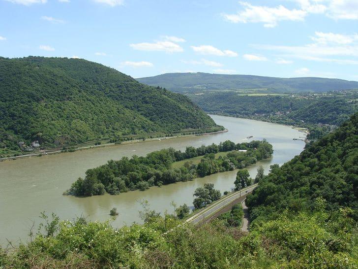 Germania romantica: cosa vedere nella Valle del Reno da Coblenza a Magonza