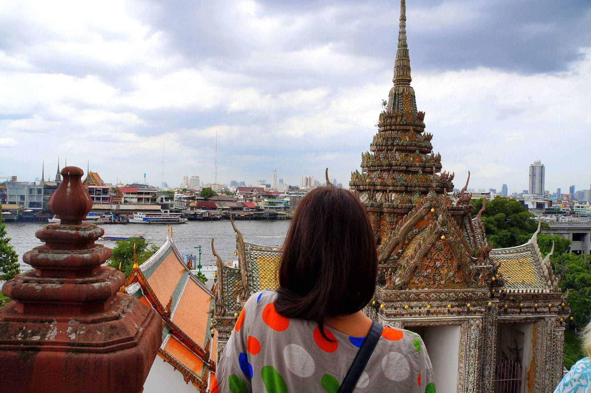 10 cose da sapere prima di andare a Bangkok