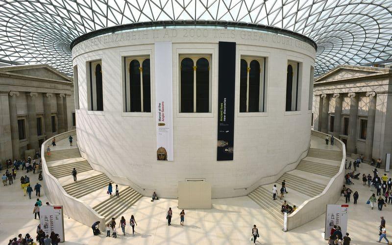 British Museum a Londra: 5 buoni motivi per visitarlo