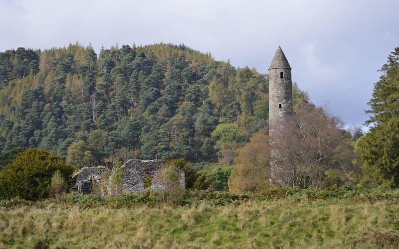 5 cose da vedere a Glendalough, il volto mistico dell'Irlanda