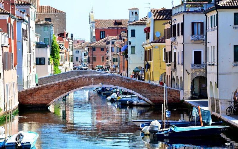 Chioggia, una piccola Venezia da scoprire
