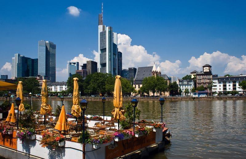 Cosa vedere a Francoforte in 3 giorni