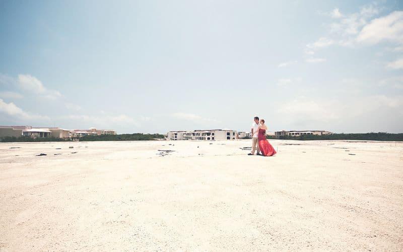 Dove e quando andare in viaggio di nozze
