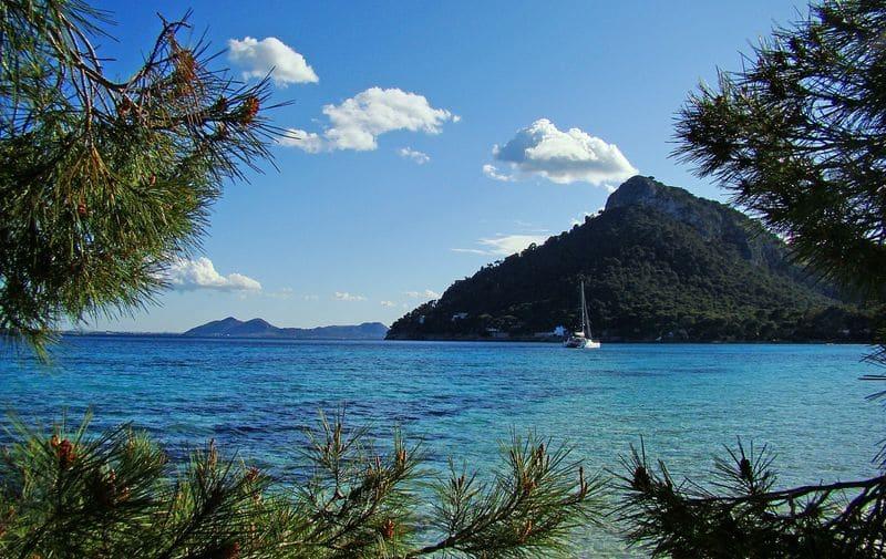 Tutte le spiagge di Maiorca, la più grande delle isole Baleari