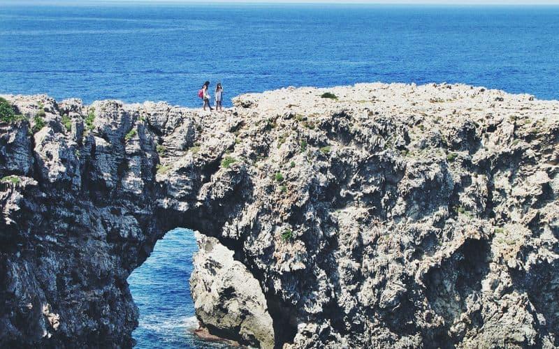 Minorca, l'isola giovane e tranquilla delle Baleari
