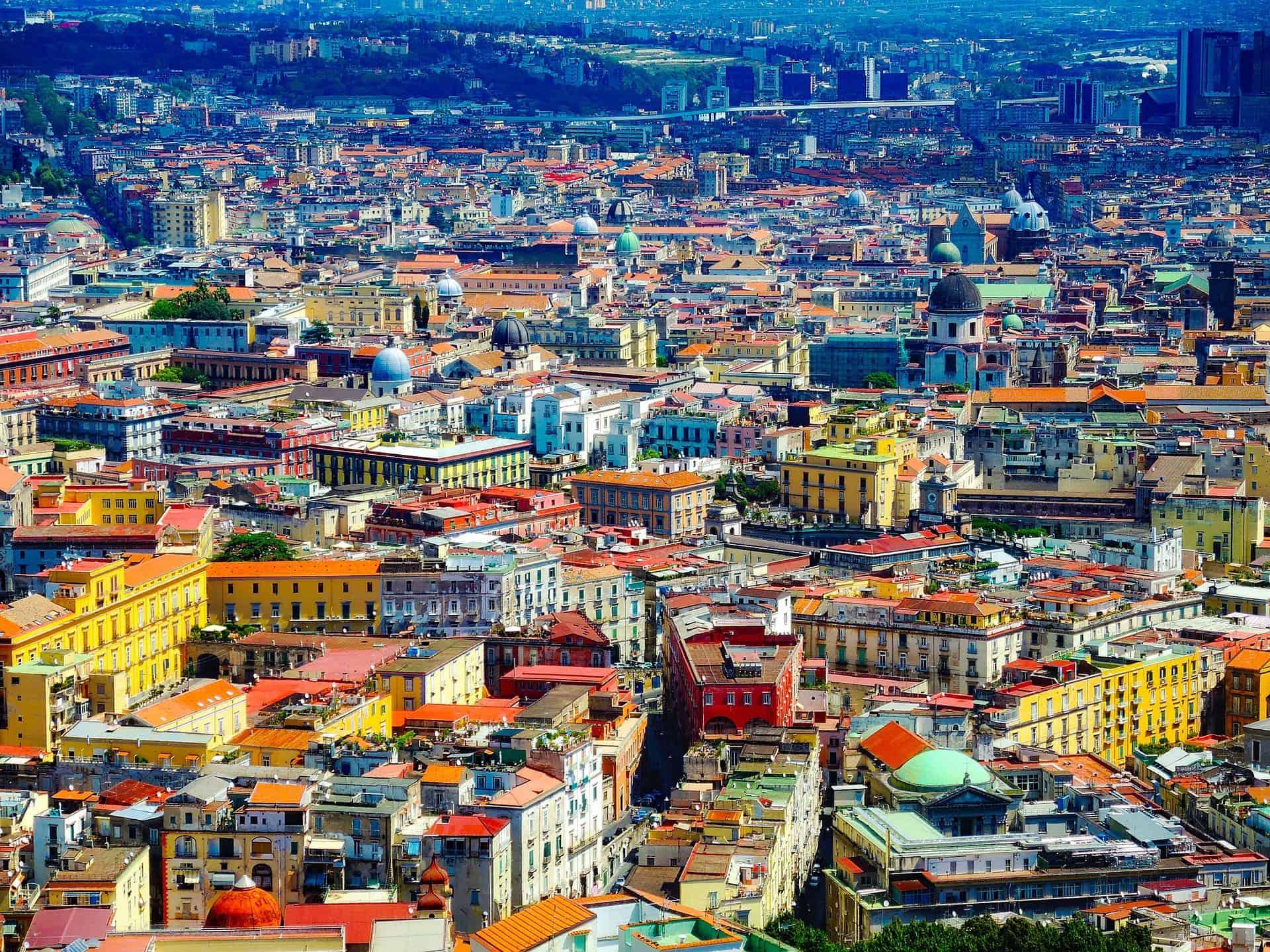 Napoli segreta: 5 posti poco conosciuti da non perdere